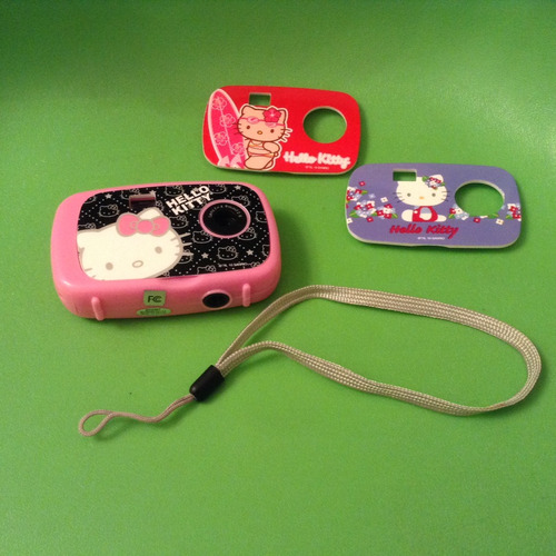 cámara digital accesorios