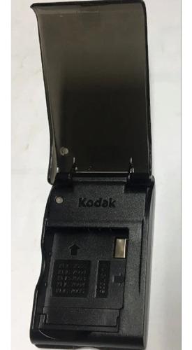 cámara digital acuática 3mt kodak play sport color morado
