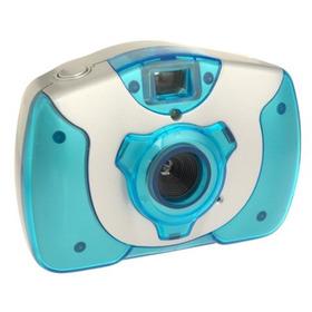 Camara Digital Argus Dc1500 Azul
