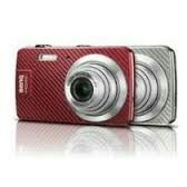 cámara digital benq 14 megapixeles nueva batería litio factu