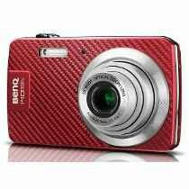 cámara digital benq