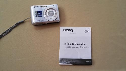 camara digital benq