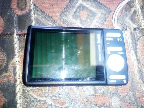 camara digital benq ae110 14 mgp
