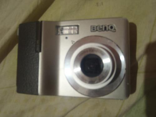 camara digital benq usada en exelente estado
