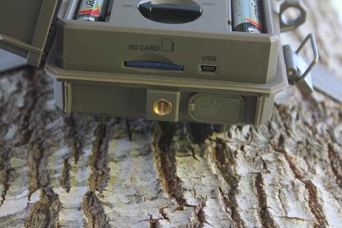 camara digital cam