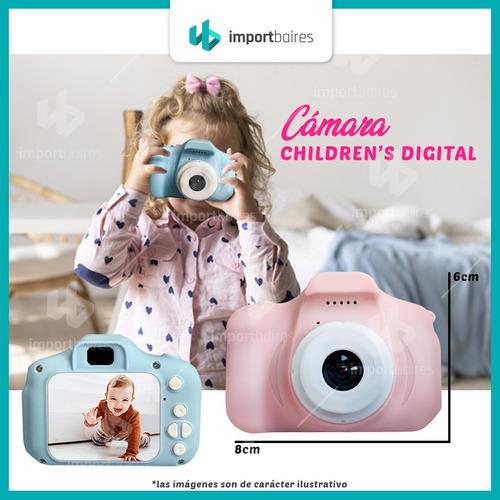 cámara digital cam