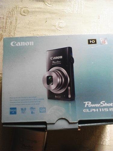 camara digital canon digic 4