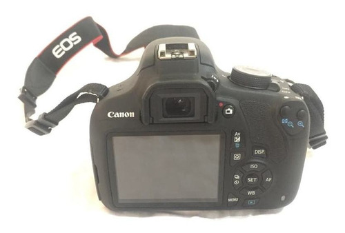 camara digital canon eos rebel t5 con acesorios