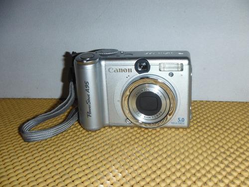 camara digital canon powershot a95 de 5.0 mgpx (01)