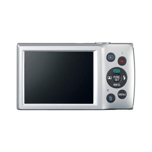 cámara digital canon powershot elph 180 c/20 megapíxel plat.