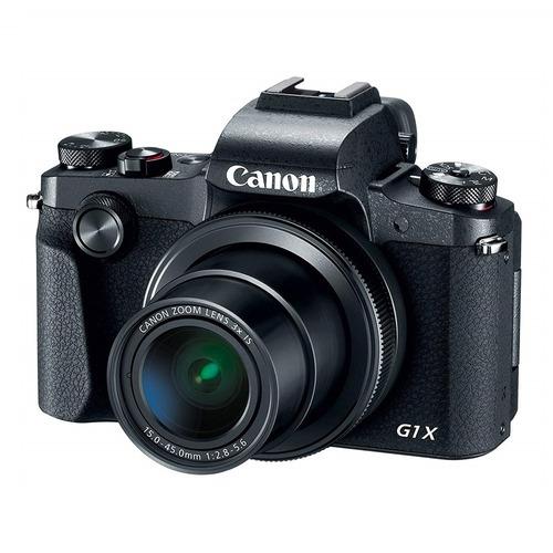 camara digital canon powershot g1 x mark iii 24.2mpx wifi