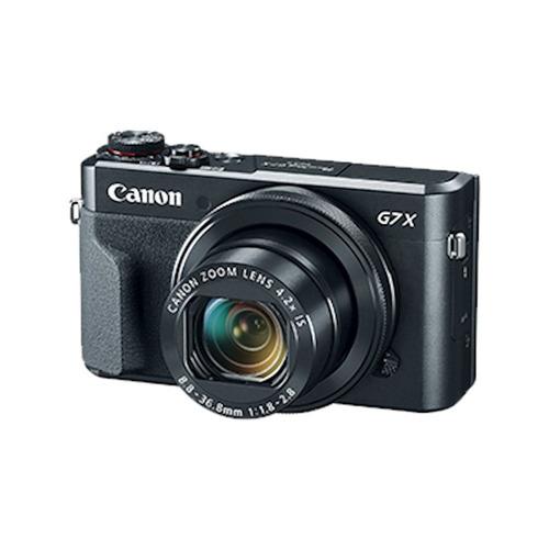 camara digital canon powershot g7x mark ii