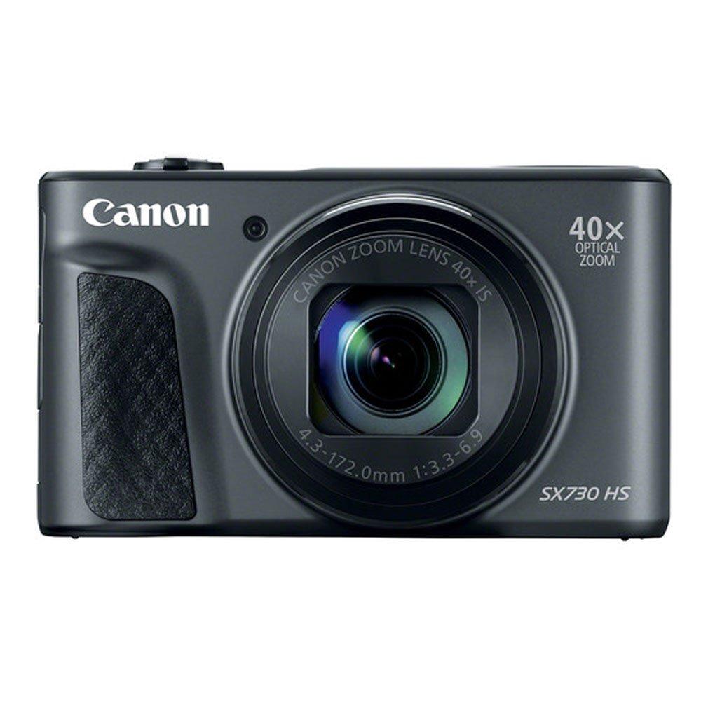 "Triple Pack Cámara LCD Pantalla Protector Protector para Canon PowerShot SX730 HS 3/"""