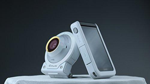 cámara digital casio