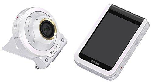 cámara digital compacta casio exilim (exilim) ex-fr100l (bl