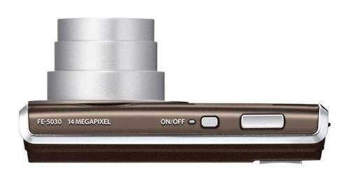 camara digital compacta olympus