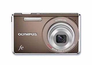 camara digital compacta olympus fe-5030 14 mp flash 2.7
