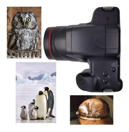 cámara digital digita