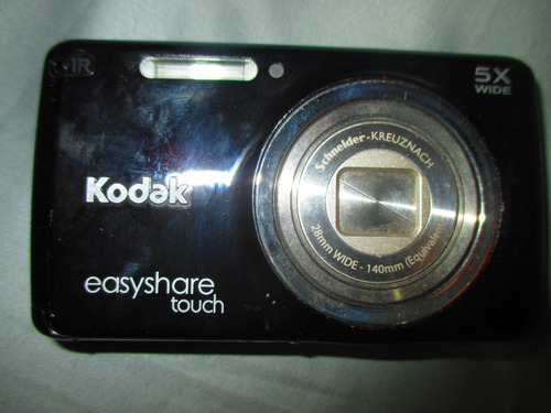 camara digital easy share marca kodak  importado de usa