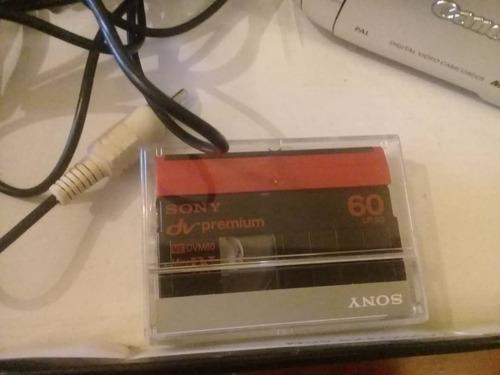camara digital filmadora mini dv canon mv 890