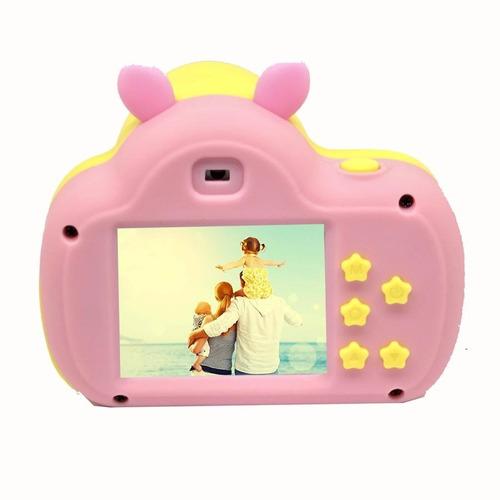 camara digital foto video chicos niño infantil pilas memoria