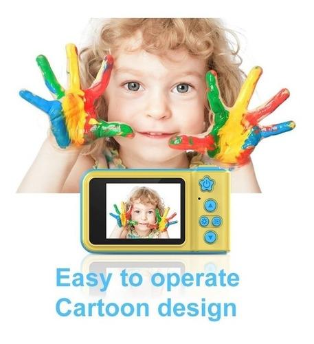 camara digital fotografica niños (de verdad) vídeo- imágenes