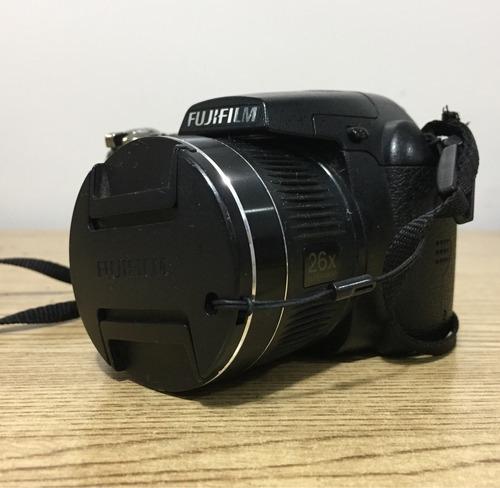 cámara digital fujifilm
