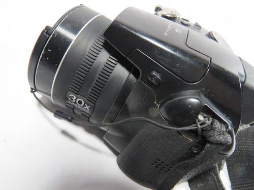camara digital fujifilm finepix s 4500 14 mp para repuestos