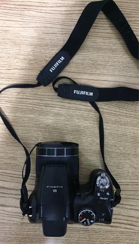 cámara digital fujifilm finepix s3300