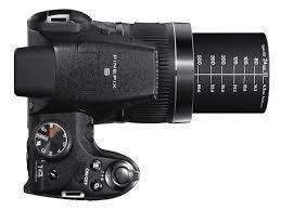 cámara digital fujifilm finepix s4000, 14mp. zoom 30x