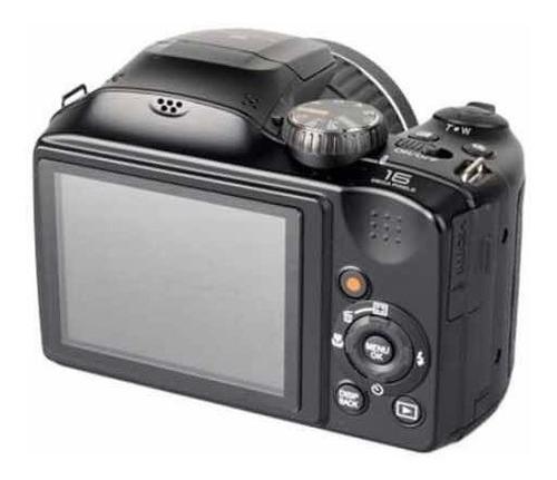 camara digital fujifilm finepix s4830 16-megapixeles