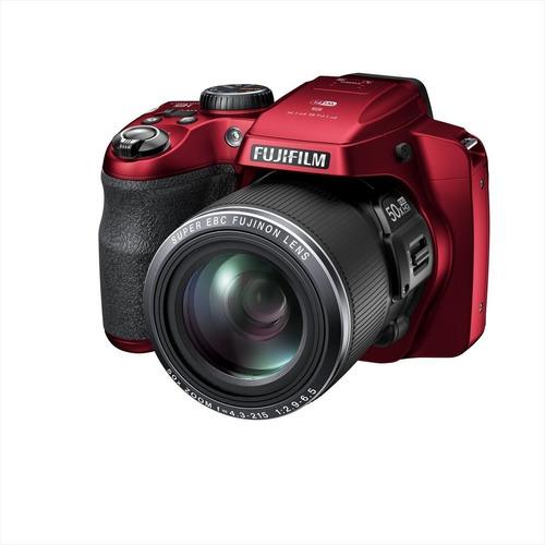camara digital fujifilm finepix s9450w -16mp-50x zoom -wi-fi