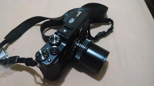 camara digital fujifilm x-10