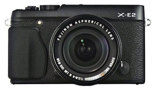 camara digital fujifilm x-e2 mirrorless digital camera with