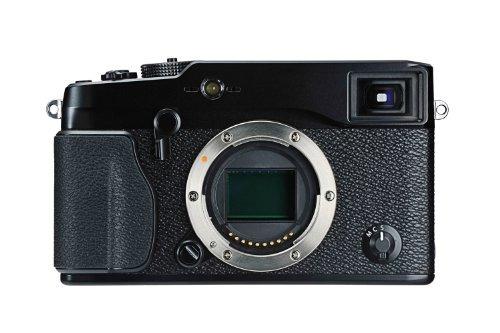 camara digital fujifilm x-pro 1 16mp digital camera with aps
