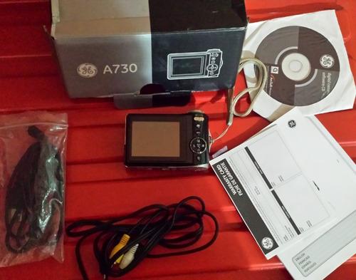 cámara digital general electric modelo a730 7mp