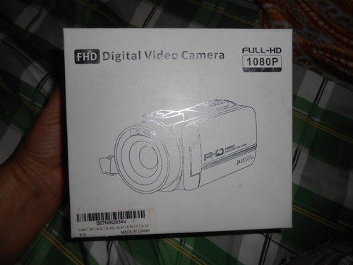 camara digital hd