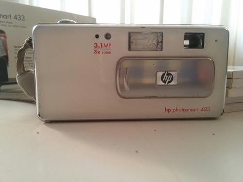 cámara digital hp photosmart 433