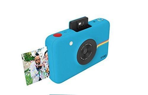 cámara digital instantánea polaroid