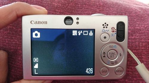 cámara digital ixy 7.1 mp