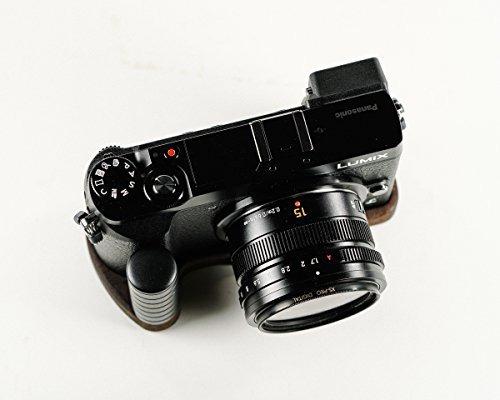 camara digital j.b. camera designs panasonic