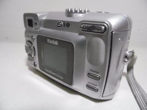 camara digital kodak 2.0 mp cx7220 g670
