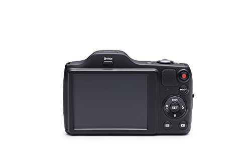 cámara digital kodak con
