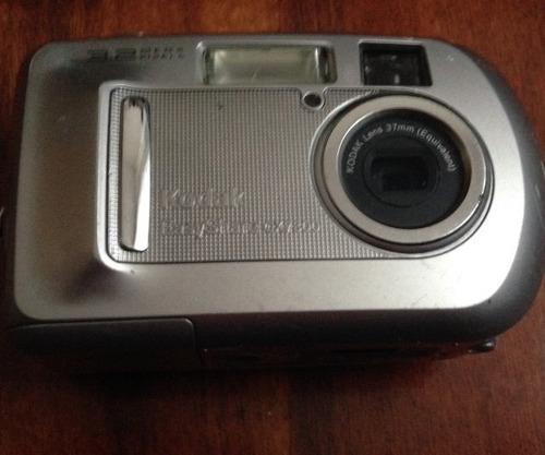 camara digital - kodak easyshare cx7300 - fotos y video