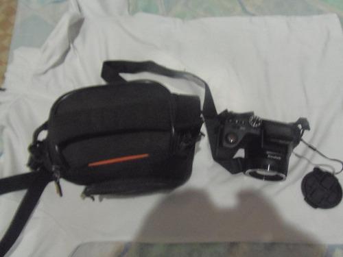 cámara digital  kodak easyshare z5010 +bolso+ 2 tarjetas