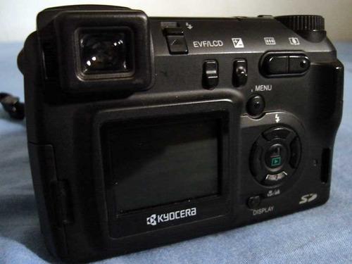camara digital lente grande fotos video manual auto camara