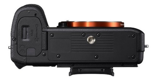 camara digital mirrorless sony ilce-7sm2 7s2 7sii 4k full hd wifi/nfc body