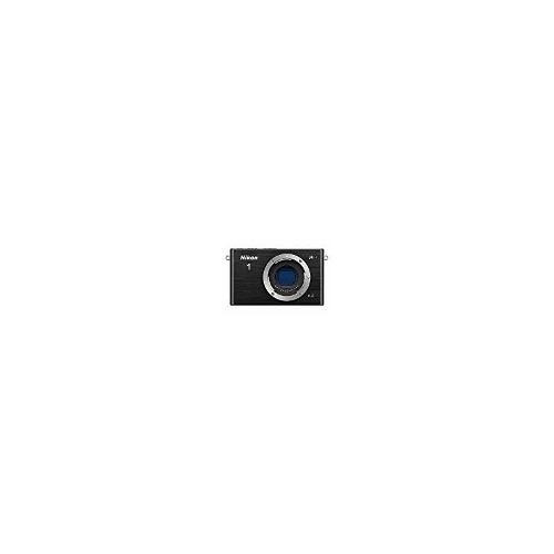 cámara digital nikon 1 j4 (cuerpo negro solamente)