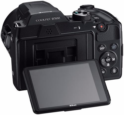cámara digital nikon®