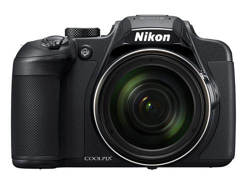 camara digital nikon b700 semiprofesional 20mp enfoque 60x